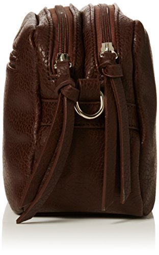 Bandoulière Chocolate Betty Barclay Marron Sacs 1aExp