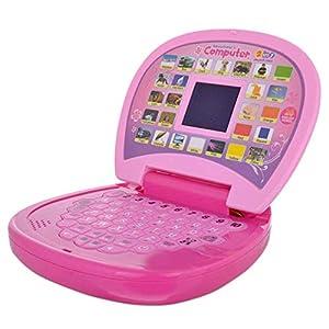 RAYFIN Educational Learning Kids Laptop,...
