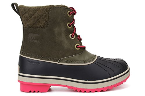 Sorel Youth Slimpack Lace Boot product image