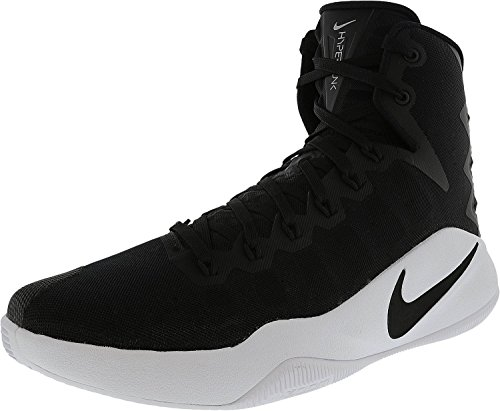 Discount Basketball Shoes (NIKE Mens Hyperdunk 2016 TB Basketball Shoes 844368 001 Black Size 9.5)