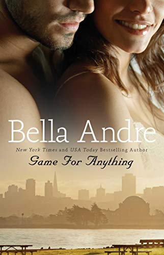 Game for Anything (Bad Boys of Football Book 1) (Ball Belle)