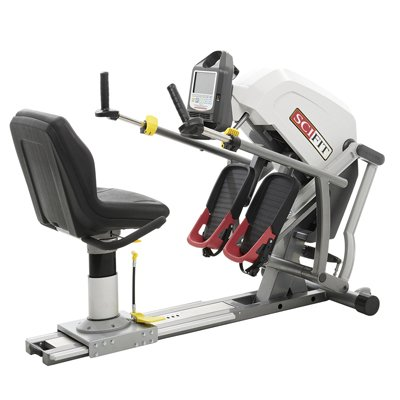 Scifit Stepone Recumbent Stepper - 1 Each / Each - 10-6090