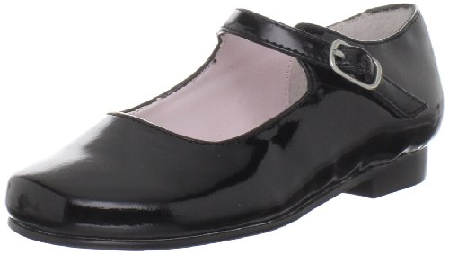 Nina Toddler/Little Kid Bonnett Mary Jane,Black,3 M US Little Kid