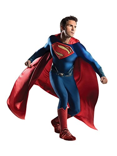 Grand Heritage Superman Costume-STD