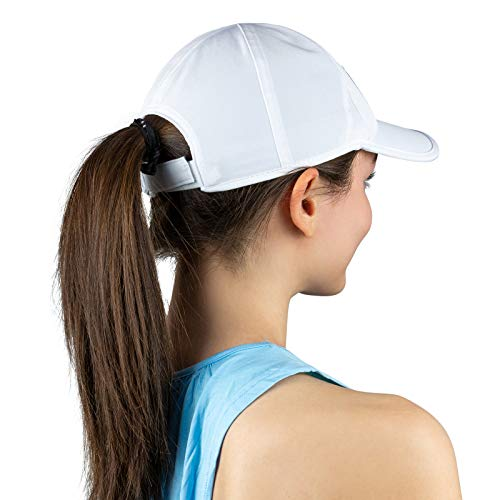TrailHeads Women's Running Hat with UV Protection