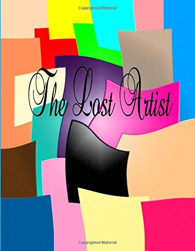 - The Lost Artist: abstract folk art