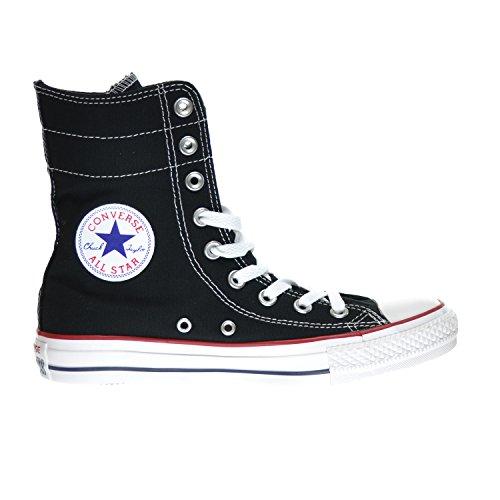 Converse Chuck Taylor All Star CT HI Rise XHI Women Shoes Black/White 549587f (8 B(M) US)