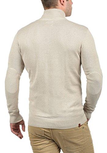 de para chaqueta Norman Sand lana Mix 70810 BLEND hombre q7xnz7