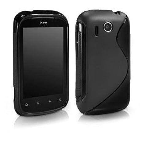 promo code 941b0 70b01 Lively Back Cover For HTC Explorer A310E