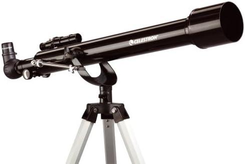 Celestron powerseeker 60 az 60 700 refraktor teleskop: amazon.de