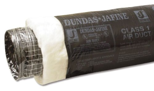 Dundas Jafine BPC625R6 Insulated Flexible