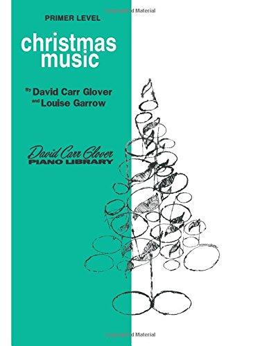 Christmas Musical Music Book - 1