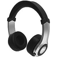 Sephia Improved S3 Bluetooth Headphones, Wireless On Ear Earphones for iPhone, iPad, iPod, Samsung and Tablets