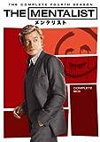 [DVD]THE MENTALIST/メンタリスト <フォース・シーズン> コンプリート・ボックス