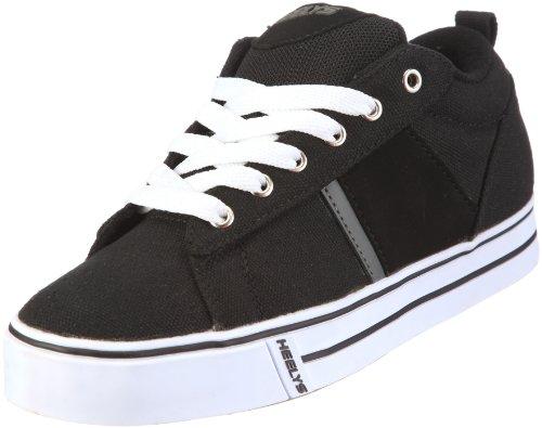 Heelys BLADE Blade - Zapatillas de lino para niños, color negro, talla 32