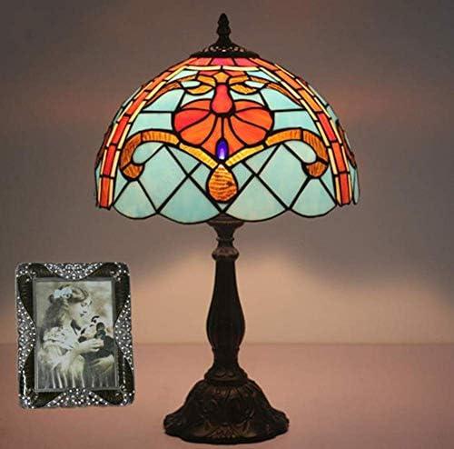HDDD Table Lamp Bedroom Bedside Lamp Retro Living Room Bedroom Desk Lighting Table Lamp