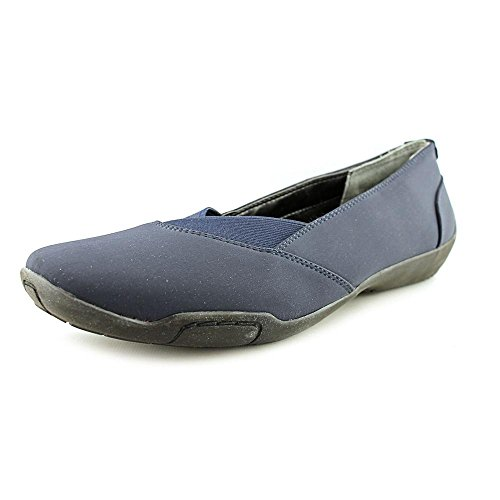 Ros Hommerson Women's Cady Navy Stretch 12 N -