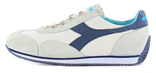 Diadora Heritage , Herren Sneaker weiß Bianco