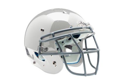 o+ Varsity Football Helmet, White, Small (Dna Football Helmet)