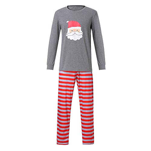 Hatoys Family Christmas Sleepwear Nightwear 0553b29e2
