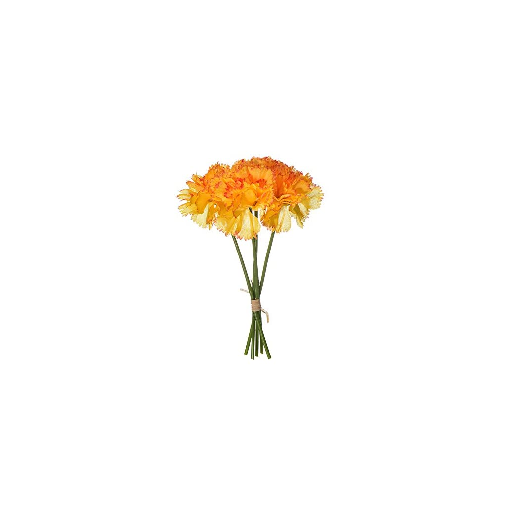 Artificial-Silk-Carnations-Fake-Flowers-Bouquet-for-Mothers-Day-Wedding-Bouquets-Weddings-Cemetery-Crafts-Decoration-Pack-of-15