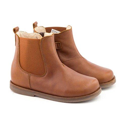 Boni Boots-Botines para bebé Marrón - marrón