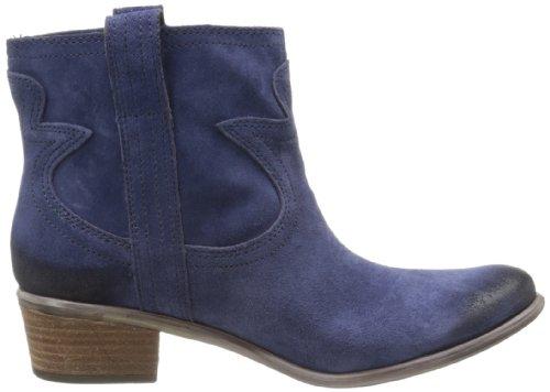 Chanceux Terra Boot Marocain Bleu