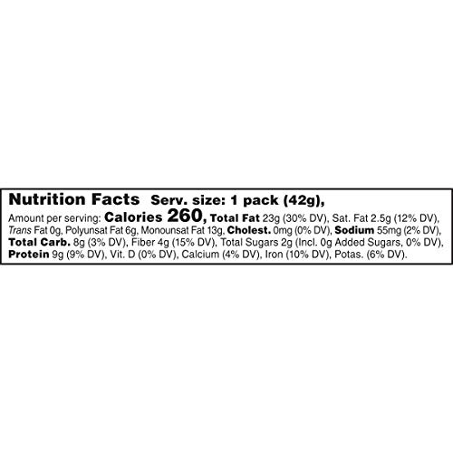 Planters Nutrition Heart Healthy Mix, 1.5 Ounce, Pack of 18 by Planters (Image #1)