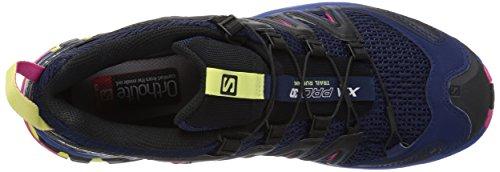Bleu The Chaussures Trail 3D Blue XX Pink Web XA Medieval Salomon Surf 000 Yar Bleu Femme Pro de W IqFvpwY6x