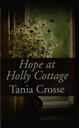 book cover of Hope at Holly Cottage