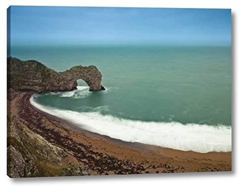 Durdle Door sea Arch, Dorset by Assaf Frank - 8