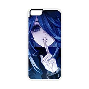 Anime Girls iPhone 6 4.7 Inch Cell Phone Case White qqdp