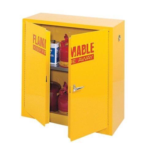 30 Gallon Cabinet - 5