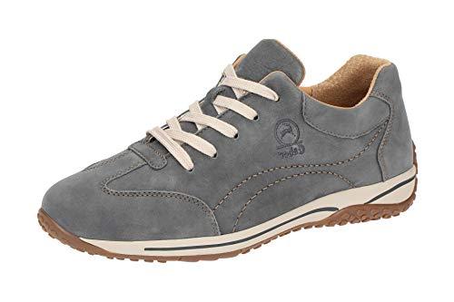 Scarpe Blu Stringate Sneaker River Donna Gabor 5x17aw
