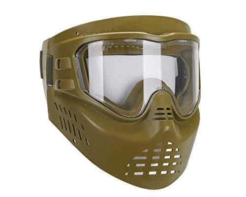 GxG XVSN Paintball Masks (Olive Drab)