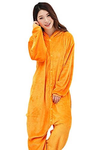 Obtai Himouto Umaru-chan Umaru DOMA Onesies Sexy Hoodie Robe Woodchuck Sleepwear Cartoon Pajamas Daily Leisure Wear (Medium) -