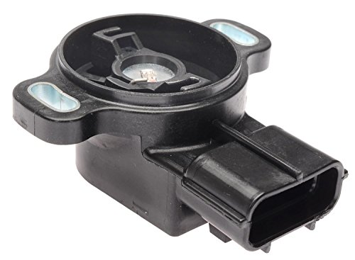 Toyota Supra Throttle - ACDelco 213-2651 Professional Throttle Position Sensor