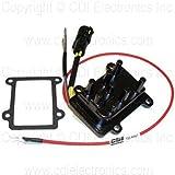 CDI Electronics Powersports Alternator Rectifiers