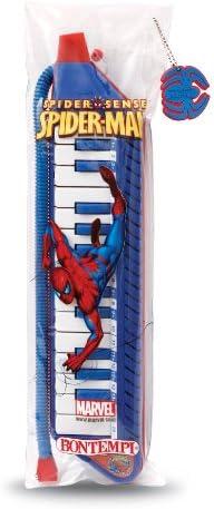 Marvel Spiderman Bontempi Metallic Mouth Piano