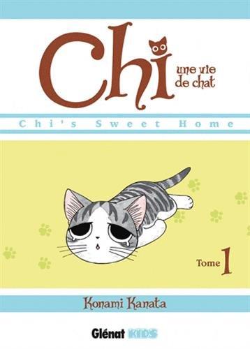 Read Online Chi, Une vie de chat, Tome 1 (French Edition) PDF