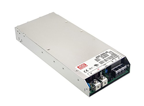 RSP-2000-12 AC/DC Power Supply Single-OUT 12V 100A 1.2KW by MEAN WELL