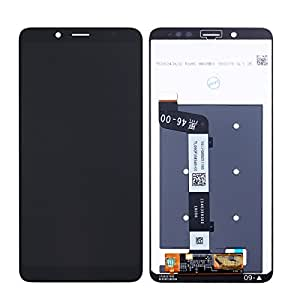 West Dragon Pantalla táctil LCD para XiaoMi Redmi Note 5, Pantalla ...