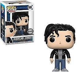 Funko Pop! Television Riverdale Jughead Jones #591