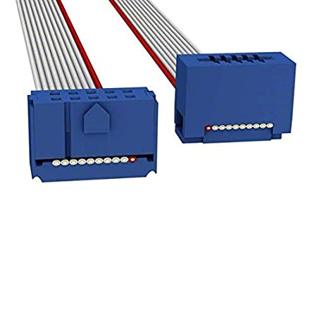 IDC CABLE CKC10G//AE10G//CCE10G C3CEG-1036G Pack of 10