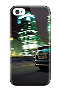 High-quality Durable Protection Case For Iphone 4/4s(city Skyline )