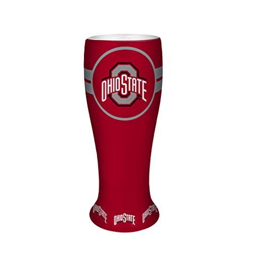 Ohio State Buckeyes Shot Glass - 4