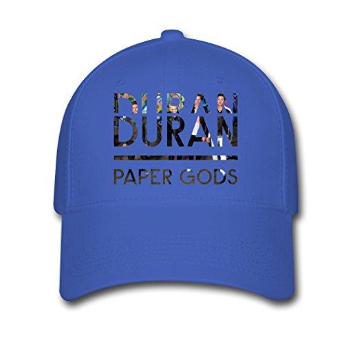cotton-adjustable-baseball-cap-duran-duran-the-paper-gods-tour-logo-fashion-snapback-hat-for-men-wom