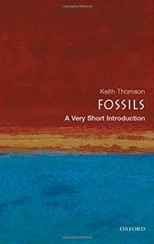 Fossils: A Very Short Introduction (Very Short Introductions)