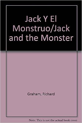 Jack y el monstruo