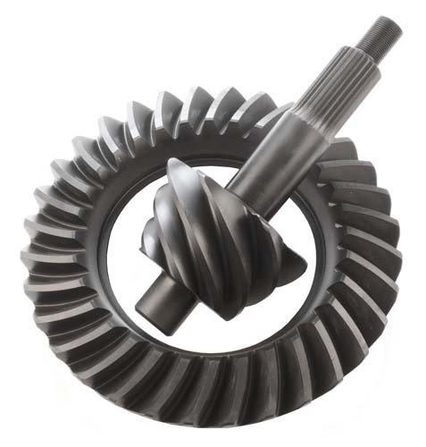 PLATINUM TORQUE - 4.56 RING AND PINION GEARSET - FORD 9 inch by Platinum Torque